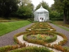 woodstock-inistioge-25-9-2011-flower-terrace-with-ersatz-turner-1854conservatory-25-9-2011-photo-jim-white