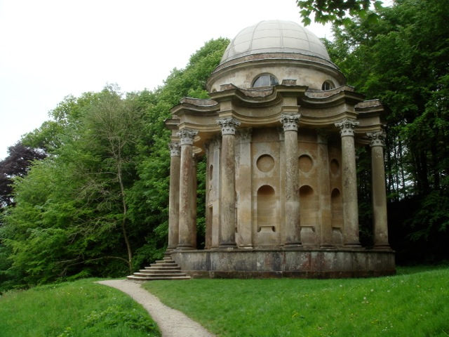 Temple of Apollo - Stourhead