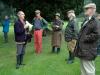 Thos Pakenham with Philip Wingfield & Co at Salterbridge