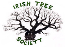 irish tree society