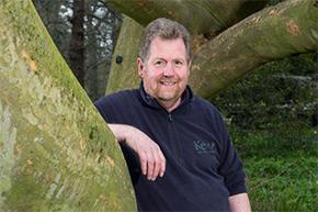 Tony Kirkham